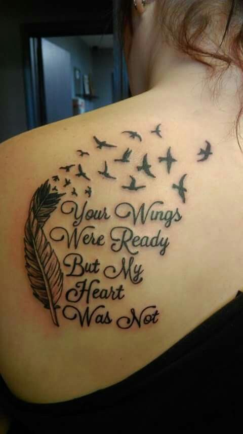 20 Beautiful Family Rip Tattoos Ideas And Designs
