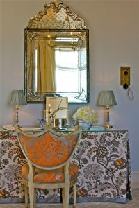 1000+ images about Dressing table chic on Pinterest ...