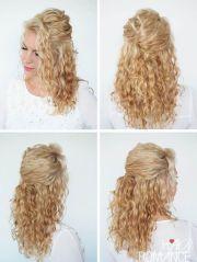 ideas hair romance