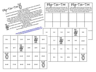 17 Best images about 2nd grade addition and subtraction on