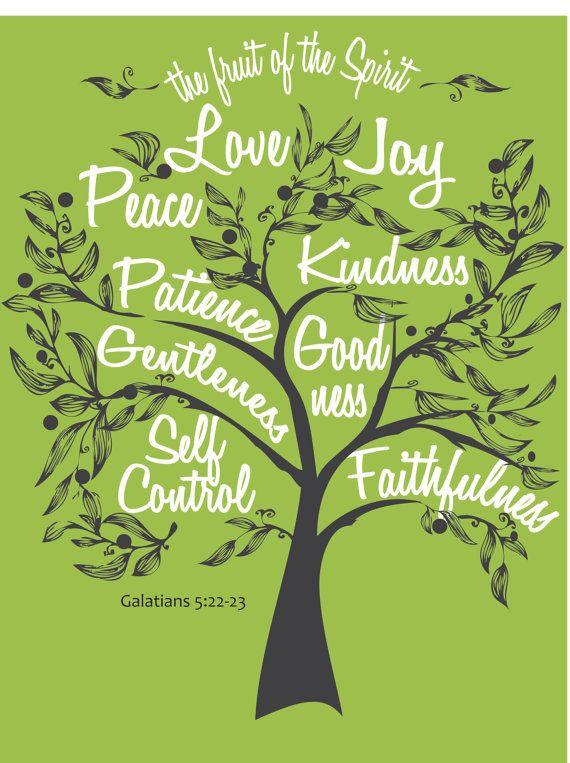 s lssignorelli bible notebook fruit of the spirit