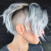 ideas shaved