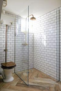 25+ best ideas about Wood tile bathrooms on Pinterest ...