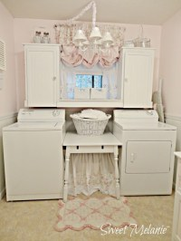 70 best images about Shabby Chic ~ Laundry Room Decor on ...