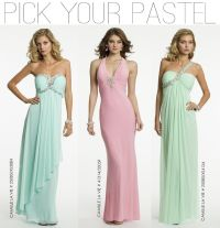 1000+ ideas about Pastel Prom Dress on Pinterest | Prom ...
