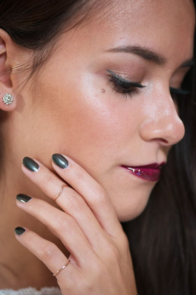 17 Best images about Fotoshooting new years eve makeup