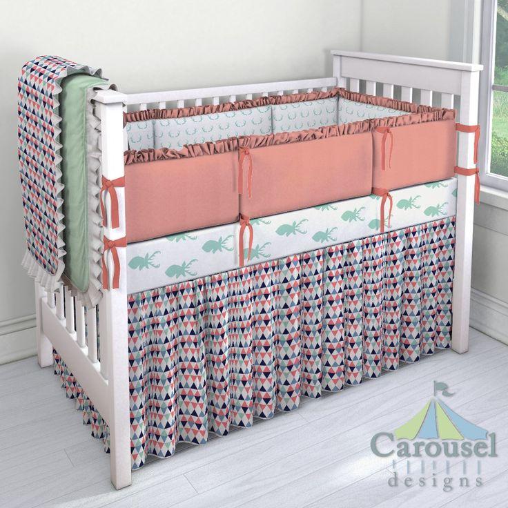 1000 ideas about Unique Baby Cribs on Pinterest  Unique