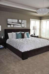 1000+ ideas about Mocha Bedroom on Pinterest | Living Room ...