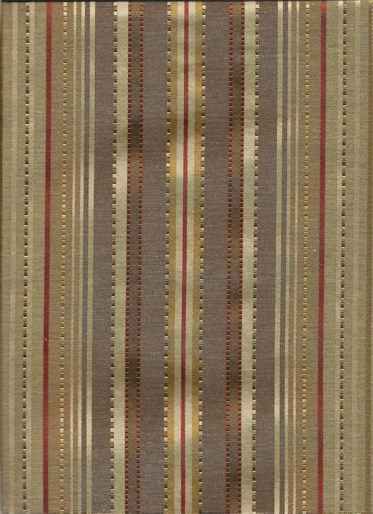 red and yellow kitchen curtains tile for backsplash 78 best images about striped draperies on pinterest ...