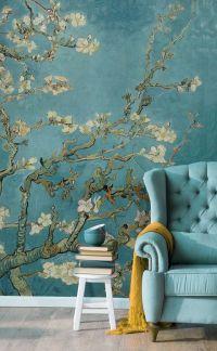 25+ best Painted Wall Murals ideas on Pinterest | Wall ...