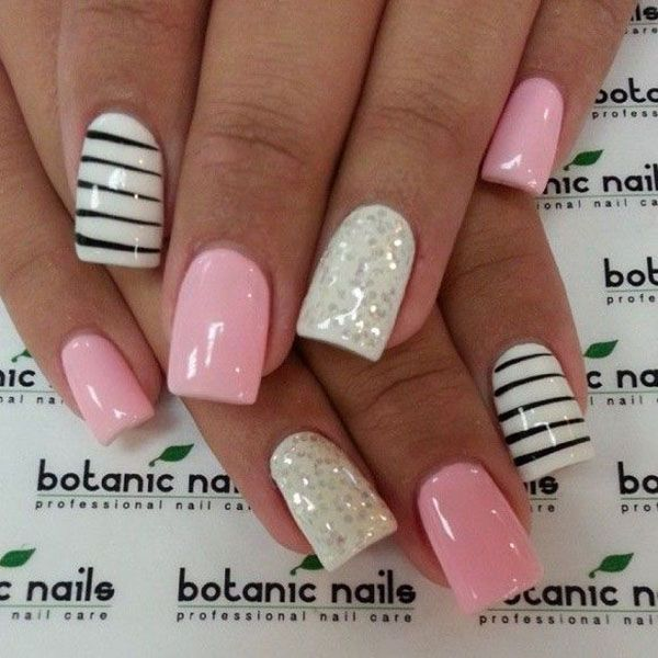 Manicures are especially important when you're attending a formal event, or if you simply want to look a