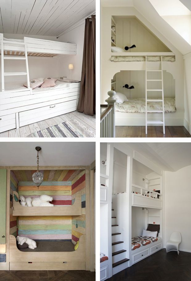 built in wall beds images