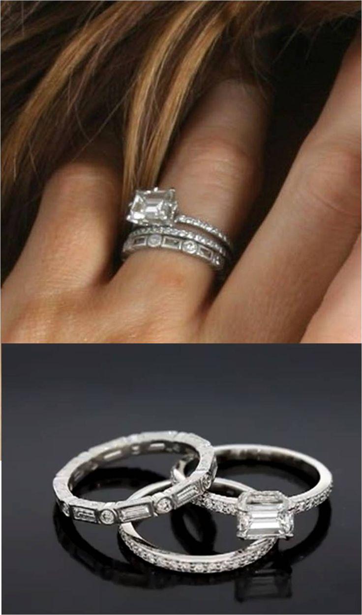 Kate Beckinsales Engagement Ring Trinkets Pinterest