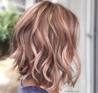 25+ Best Ideas about Rose Gold Ombre on Pinterest