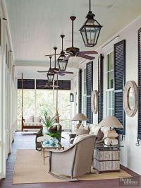 25+ best ideas about Cottage front porches on Pinterest ...