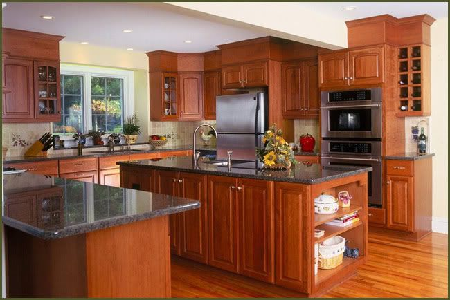 inexpensive kitchen cabinet makeovers how to make your own cabinets paneling over soffit | a_kitchen pinterest nice ...