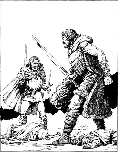 17 Best images about Fafhrd & the Gray Mouser on Pinterest
