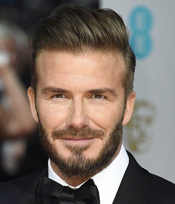 Best 25 David Beckham Haircut Ideas On Pinterest
