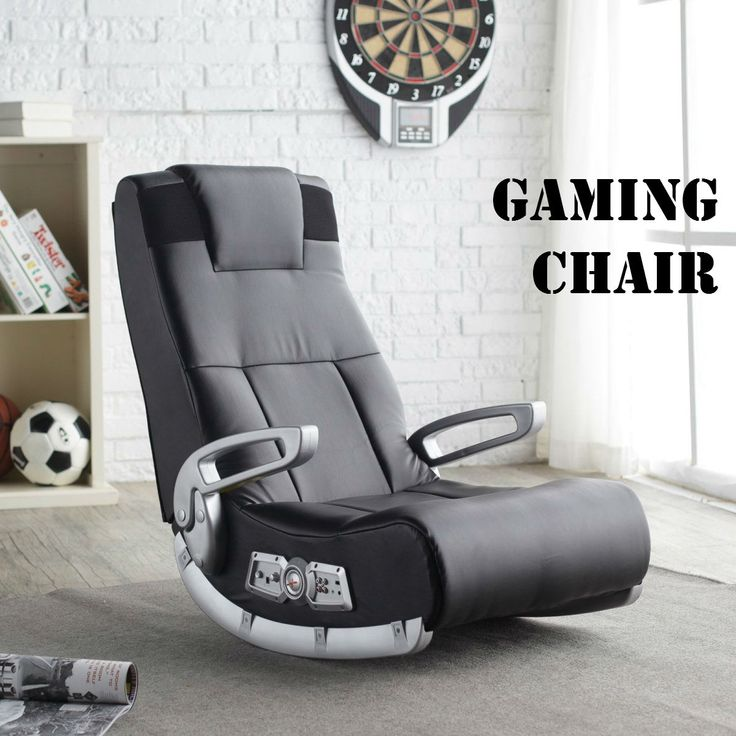 ab rocker chair restoration hardware contemporary klismos 17 best ideas about gaming on pinterest | ultimate setup, game room chairs and ...