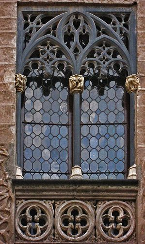 17 Best Images About Gothic And Medieval Windows On