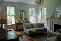 benjamin more palladian blue living room | Benamin Moore's ...