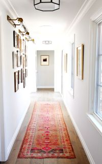 1000+ ideas about Hallway Runner on Pinterest