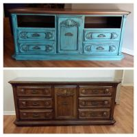 1000+ ideas about Dresser Entertainment Centers on ...
