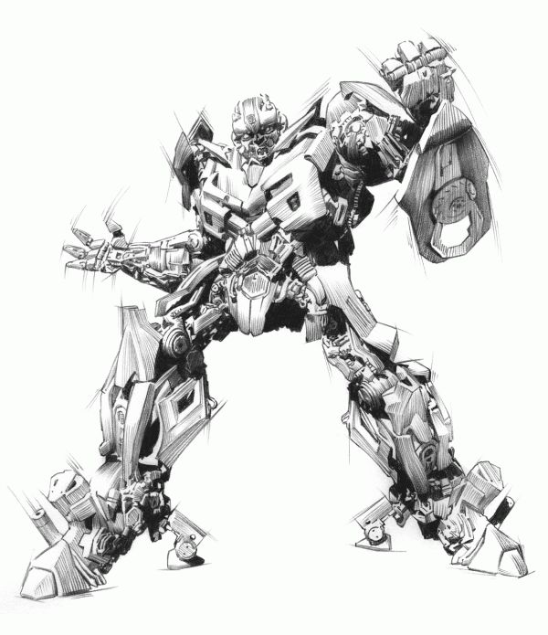 198 best images about #Autobot Bumblebee on Pinterest