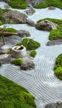 Best 25+ Japanese rock garden ideas on Pinterest ...