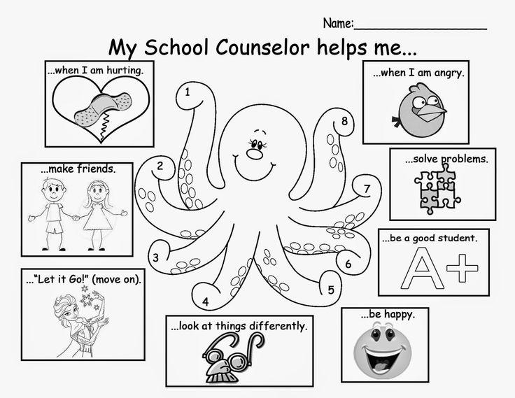 Best 25+ Elementary school counseling ideas on Pinterest
