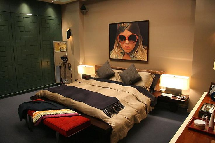 Art Production Fund  Projects  GOSSIP GIRL  color scheme for james room  Home  Pinterest