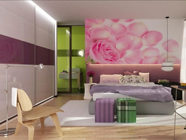 17 Best Images About Wanddekoration Interior Wallpapers