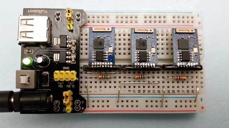 Circuit Symbols Innovation Celebrities Electronics Components