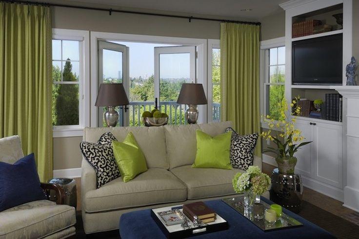 Grey Walls Living Room Ideas