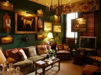 1000+ images about English Hunt Decor on Pinterest   Ralph ...