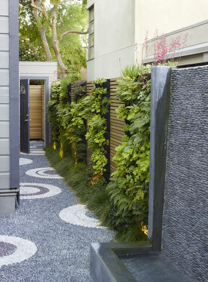 25 Best Ideas About Modern Landscape Design On Pinterest Modern