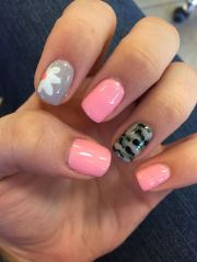 1000 ideas light pink nail