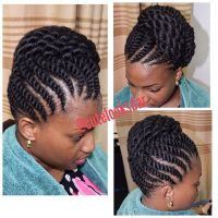 25+ best ideas about African american braided hairstyles ...
