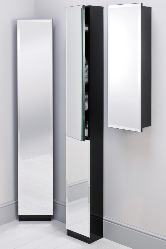 Best 20 Tall Bathroom Cabinets ideas on Pinterest