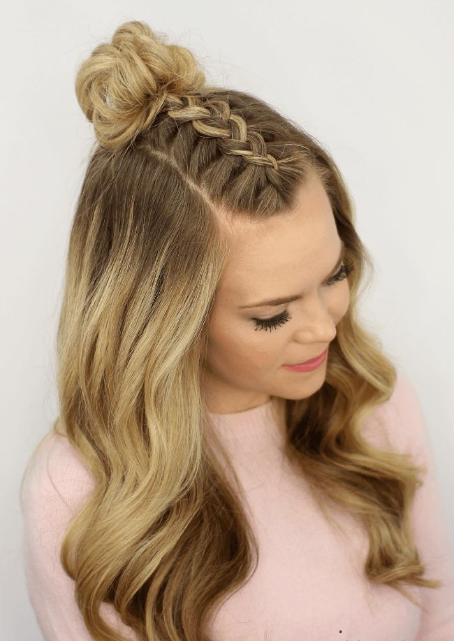 130 Best Images About Cowgirl Hairstyle Ideas On Pinterest Updo