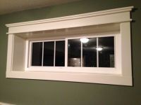 12 best images about Window Trim on Pinterest