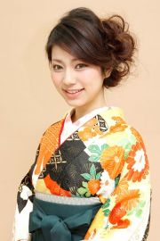 japanese hairstyle women