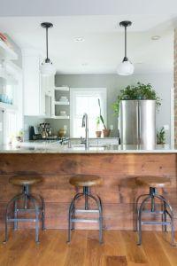 25+ best ideas about Kitchen peninsula on Pinterest ...