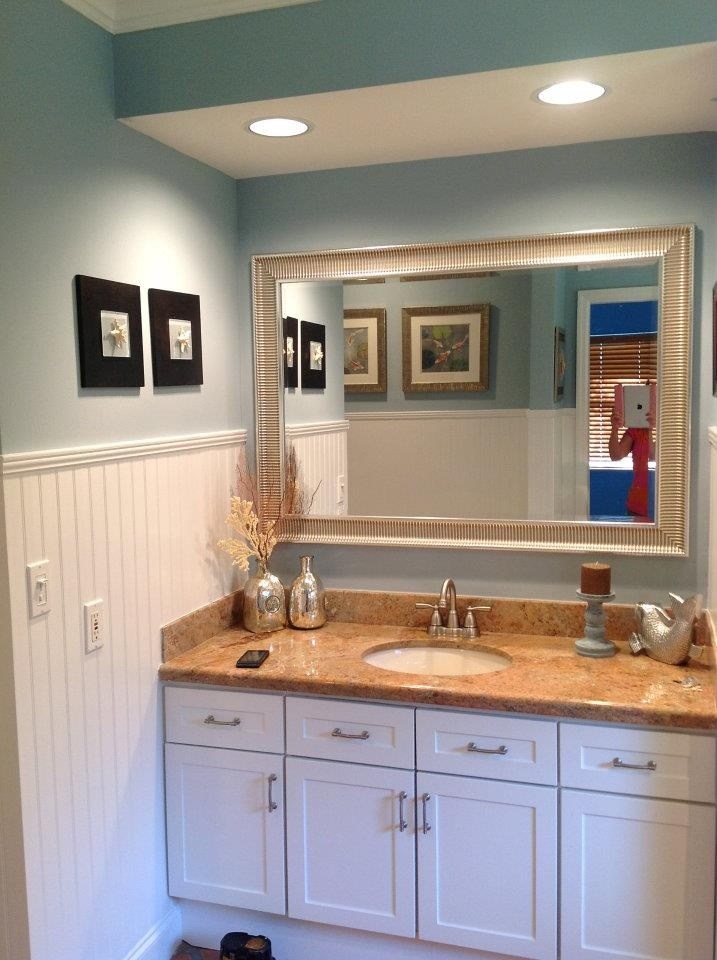 Benjamin Moore 717 Paradiso House Pinterest Can