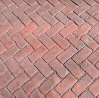 25+ best ideas about Stamped Concrete Patterns on ...
