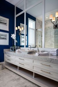 25+ best ideas about Large bathroom mirrors on Pinterest ...