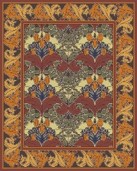 10 Best images about craftsman: rugs on Pinterest ...