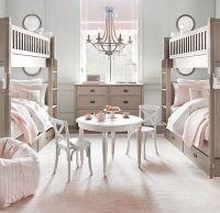 25+ best ideas about Girls bunk beds on Pinterest   Bunk ...