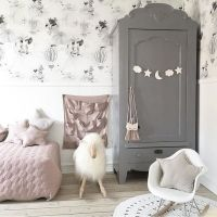25+ best ideas about Pink And Grey Wallpaper on Pinterest ...