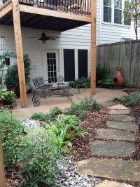 Townhouse Backyard Landscaping | Joy Studio Design Gallery ...